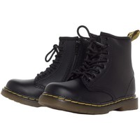 DR MARTENS KIDS BROOKLEE B BOOT BLACK - Sourpuss Clothing