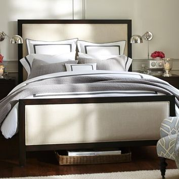 Collette Bed | Pottery Barn