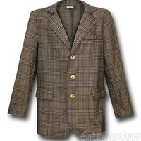 Doctor Who 11th Doctor Men's Jacket