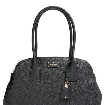 kate spade new york 'kendall court - hughes' shoulder bag | Nordstrom