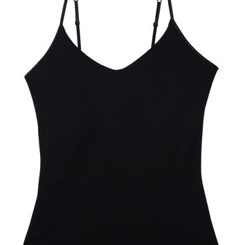 TALCO™ LONG V-NECK CAMISOLE