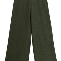 Samantha Pleet - Emerald Tightrope Pants | BONA DRAG