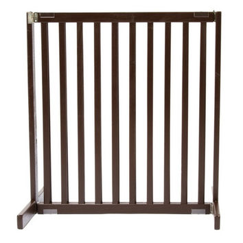 Kennsington Free Standing Gate — 30""