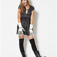 Jack Skellington Dress - The Nightmare Before Christmas - Spencer's