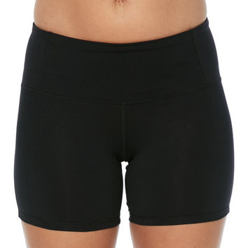 Body Glove Breathe - Get Shorty Short in Black