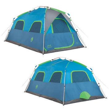 Coleman Signal Mountain 8P Instant Tent
