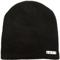Neff Men's Daily Beanie Hat