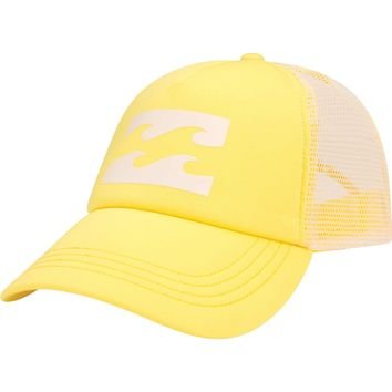 Billabong - Billabong Trucker Hat | Sunny Dayz