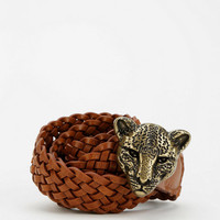 Ecote Cheetah Belt