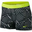 Nike Women's 3'' Pro Bash Printed Compression Shorts | DICK'S Sporting Goods