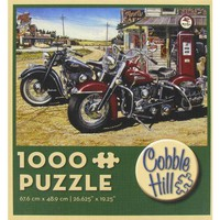 Two For The Road Puzzle   Hobby Lobby   348375