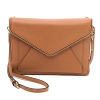 Marlowe Mini Cross Body Bag