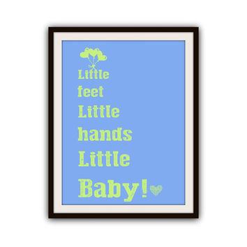 Dave Matthews Band Lyrics Nursery Room Poster