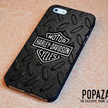 Harley Davidson iPhone 5 | 5S Case Cover