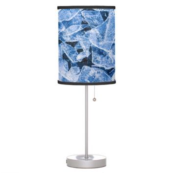 Ice Desk Lamp