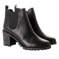 Leonor Boots | Shoes | Monki.com