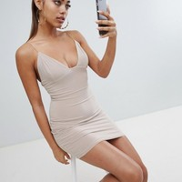 Fashionkilla Mini Cami Dress at asos.com