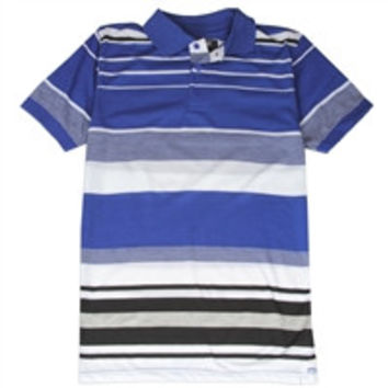 Boys 8-18 Stripe Polo Shirt-bep21-a