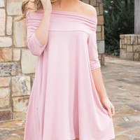 Pretty In Pastel Dress - What's New