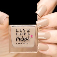 Live Love Polish Chai Latte Nail Polish