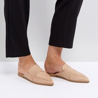 ASOS MOUSE Pointed Mules at asos.com