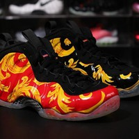Supreme x Nike Air Foamposite One SP 652792-60013