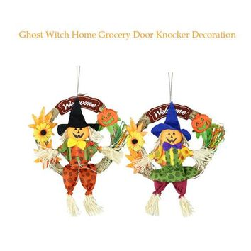 1PC Cute Pumpkin Hanging Hangtag Halloween