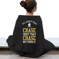 All About That Chase: Mom Means Business