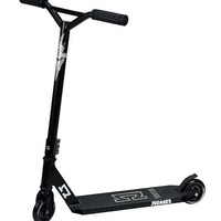 Ao Pioneer Complete Scooter Black