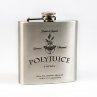 Polyjuice Stainless Steel Flask
