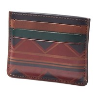 Painted Cardholder Or Iphone Case - Scotch & Soda