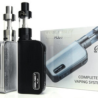 Innokin Cool Fire 4 Plus with iSub G Tank
