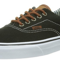 Vans Era 59(C&L)Black/Stripe Denim