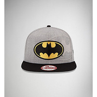 New Era Batman Team Screen Snapback Hat - Spencer's