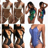 Luxury Swimwear,Beachjewelry and Accesoires