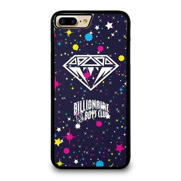 BILLIONAIRE BOYS CLUB BBC DIAMOND iPhone 4/4S 5/5S/SE 5C 6/6S 7 8 Plus X Case