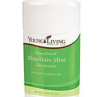 Young Living AromaGuard Mountain Mint Deodorant - 1.5oz.