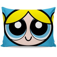 Bubbles Pillow Case