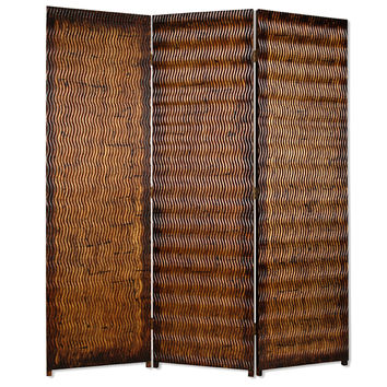 "Screen Gems Albata Screen 72"" Room Divider"