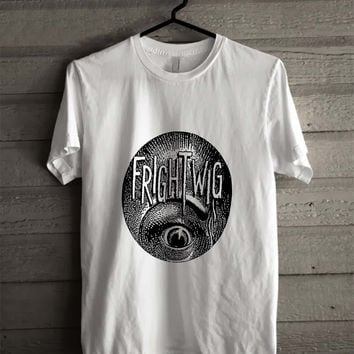 Frightwig 723 Shirt For Man And Woman / Tshirt / Custom Shirt