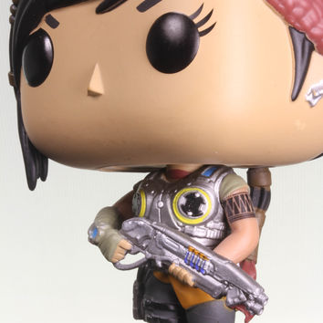 Funko Pop Games, Gears of War, Kait Diaz #115