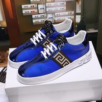 Versace Fashion Casual Sneakers Sport Shoes