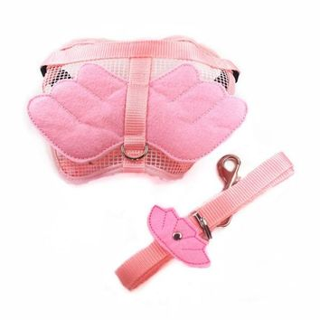 Angel Wing Safety Harness
