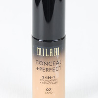 Milani Conceal + Perfect 2