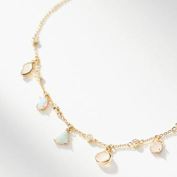 Medley Charm Necklace