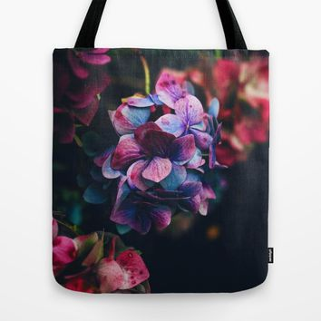 Treasure of Nature Tote Bag by Mixed Imagery