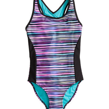 H&M Sports Swimsuit $17.99