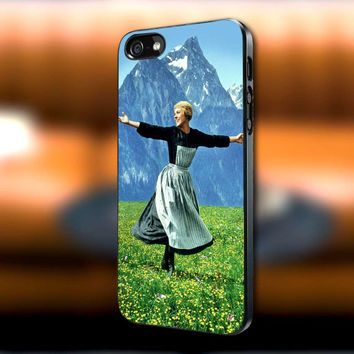 Sound of music iPhone case, Sound of music Samsung Galaxy s3/s4 case, iPhone 4/4s case, iPhone 5 case