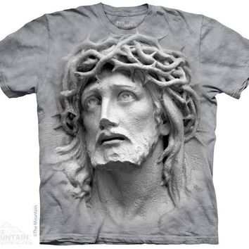 New CROWN OF THORNS T SHIRT