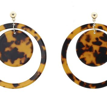 Tortoise Eclipse Hoops